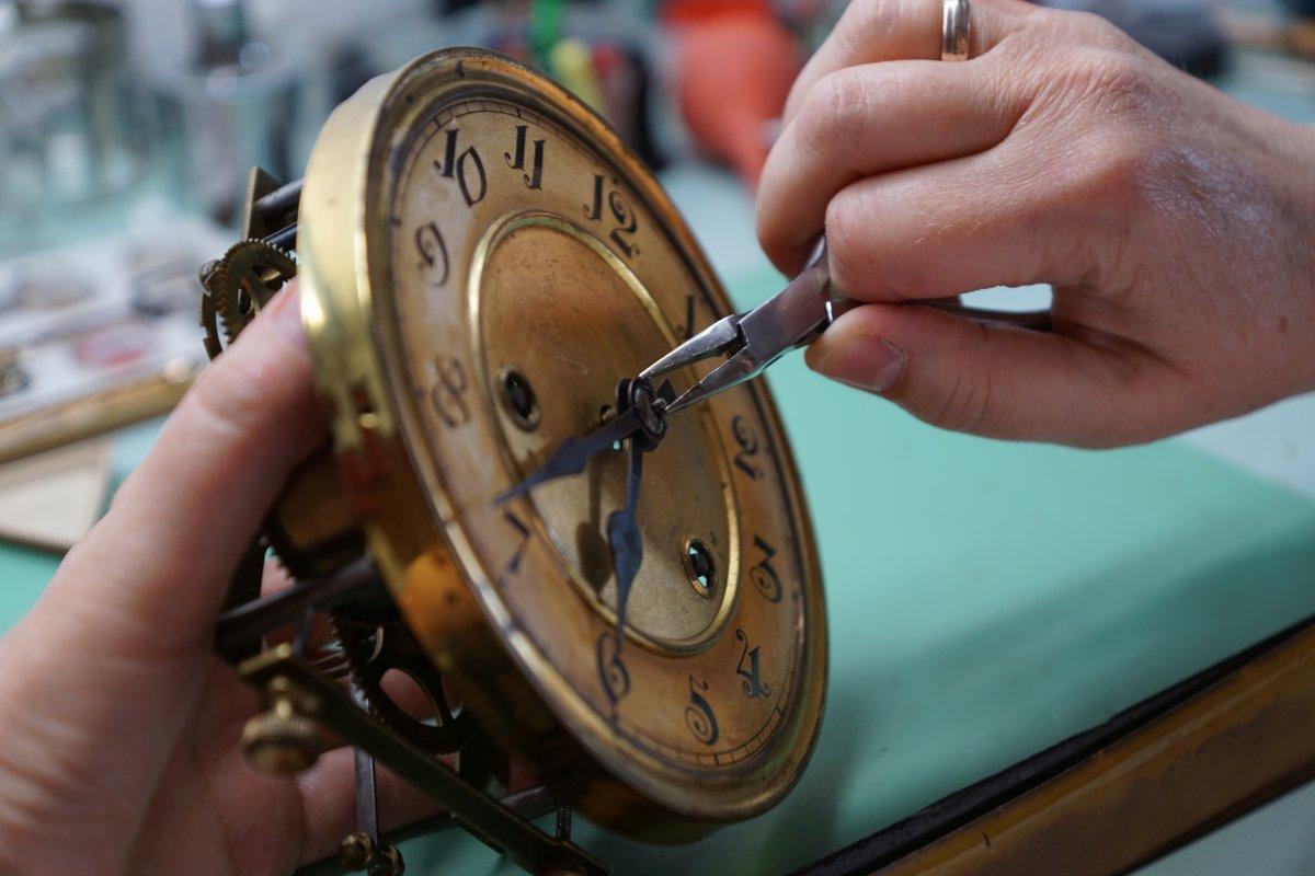 Uhren & Schmuck Service in Kalbe (Milde)
